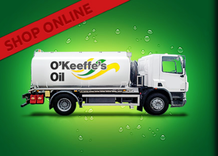 O'Keeffes Oil