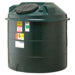 Photograph of Harlequin iTank PRO 1450